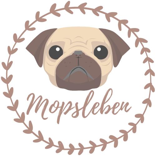 Mopsleben – Der Hundeblog